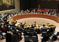 برگزاری نشست شورای امنیت سازمان ملل در مورد بحران اوکراین