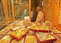 جدیدترین قیمتها از بازار طلا و ارز/شنبه ۶ اردیبهشت ۱۳۹۳