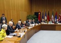 تهیه پیشنویس توافق نهایی میان ایران و 1+5 در ماه آتی