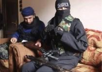 قتل های زنجیره ای تکفیری ها بر سر جهاد نکاح