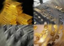 قیمت انواع طلا و سکه کاهش یافت/یکشنبه ۱۴ اردیبهشت ۱۳۹۳