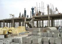 قیمت مصالح ساختمانی افزایش یافته است