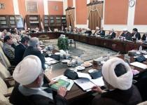 بررسی طرح رسیدگی به دارایی مقامات در مجمع تشخیص مصلحت نظام