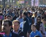گزارش تصویری همایش پیاده روی منطقه آزاد ماکو در برنامه صبح و نشاط