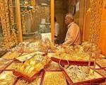 ثبات در بازار طلا، سکه و ارز/دوشنبه ۱۵ اردیبهشت ۱۳۹۳