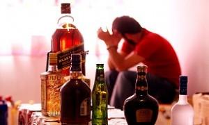 قاچاق مشروب خارجی با اسکورت در خیابان های پایتخت