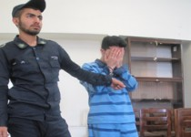 4 بار اعدام براي شكارچي دختران خردسال/عکس