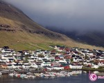 روستاهای زیبا و منحصر بفرد جزایر فارو /تصاویر