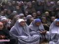 انتشار تصاویری از دختران ربوده شده در نیجریه/ تصاویر