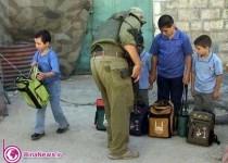 تصویری معنادار از فلسطین /عکس