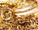 قیمت طلا به زیر ۱۰۰ هزار تومان کاهش یافت