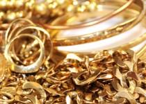 قیمت طلا به زیر 100 هزار تومان کاهش یافت