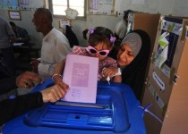 نتایج نهایی انتخابات عراق طی یک ماه آینده اعلام میشود