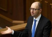 دولت اوکراین درباره تمامیت ارضی همهپرسی برگزار میکند