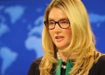 ماری هارف: بر رسیدن به توافق 100 درصدی با ایران تمرکز کردهایم