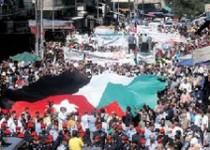 تظاهرات اردنیها و درخواست برای سرنگونی دولت و پارلمان