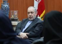 قول مساعد وزیر اطلاعات برای بررسی آزادی معلمان زندانی سیاسی