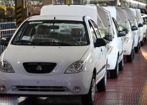 شمارهگذاری خودروهای داخلی آغاز شد
