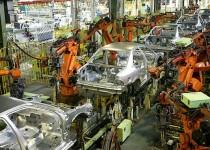 رشد نجومی تولید خودرو در کشور!