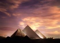 کشف اسرار چگونگی حرکتدادن اهرام مصر