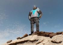 لباس جدید ناسا برای سفر به مریخ