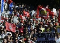 خروج پرتغال از طرح بینالمللی ریاضت اقتصادی
