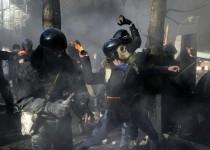 حمله به ساختمانهای پلیس اوکراین در اودسا/آزادی 67 فعال حامی روسیه