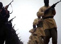 فرار دستهجمعی اعضای داعش از فلوجه عراق
