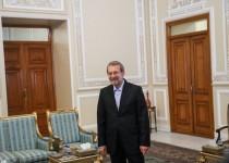 لاریجانی: مناسبات اقتصادی و تجاری ایران و ایتالیا باید افزایش یابد