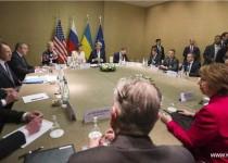 پیشنهاد آلمان برای برگزاری دور دوم مذاکرات ژنو درخصوص اوکراین