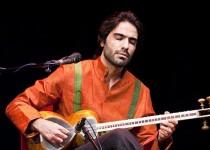 «علی قمصری» آلبوم جدیدش را در تالار وحدت رونمایی میکند