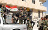 """کشته شدن 1900 تونسی در سوریه/منطقه """"الملیحة"""" تحت کنترل کامل ارتش"""