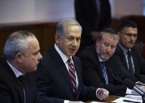 """تلاش نتانیاهو برای تشکیل """"کشوری برای ملت یهود"""""""