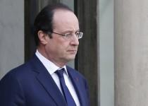 وعده رئیس جمهور فرانسه برای کاهش مالیاتها
