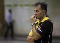 دستیار سابق ولاسکو: امیدوارم بازی با استرالیا را ببینیم