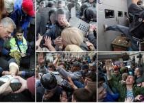 سفیر آمریکا: شواهدی از مداخله روسیه در تراژدی اودسا در دست نداریم