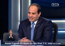 عبدالفتاح السیسی: چیزی به نام اخوانالمسلمین وجود نخواهد داشت
