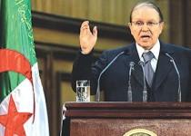 کابینه جدید الجزایر تشکیل شد