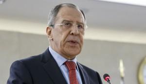لاوروف: مسکو آماده سازماندهی مذاکرات ملی در اوکراین است