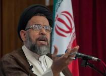 """پاسخهای وزیر اطلاعات """"دلواپسان مجلس"""" را قانع نکرد"""
