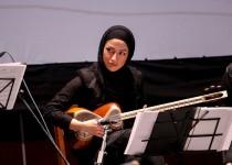 سوسن سپهری، کنسرت ویژه بانوان اجرا میکند