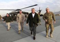 سفر قریبالوقوع وزیر دفاع آمریکا به خاورمیانه به منظور گفتوگو درباره ایران