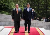تأکید ایران و پاکستان بر ضرورت تأمین امنیت مرز و ایجاد بازارچه مشترک مرزی