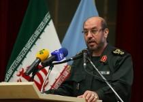 وزیر دفاع بر «رصد مداوم تهدیدات دشمنان» تاکید کرد