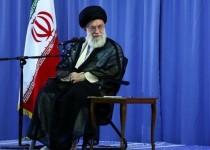 رهبر انقلاب:ملت ایران به زانو در نخواهد آمد/ فقر و تبعیض باید ریشهکن شود