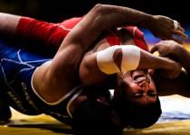 ایران فینالیست جام جهانی کشتی فرنگی شد