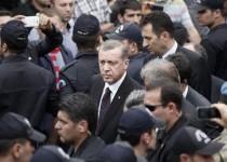 """اعتراض و خشونت در شهرهای مختلف ترکیه؛ اردوغان """"هو"""" شد"""