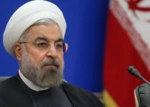 روحانی: از شرایط پهنای باند اینترنت در کشور راضی نیستم