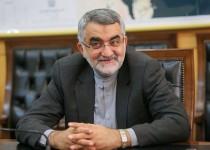 بروجردی: صلابت تیم مذاکرهکننده هستهای قابل تقدیر است
