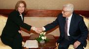 دیدار لیونی و عباس نتانیاهو را عصبانی کرد